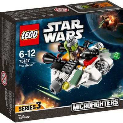 LEGO® Star Wars The Ghost 75127