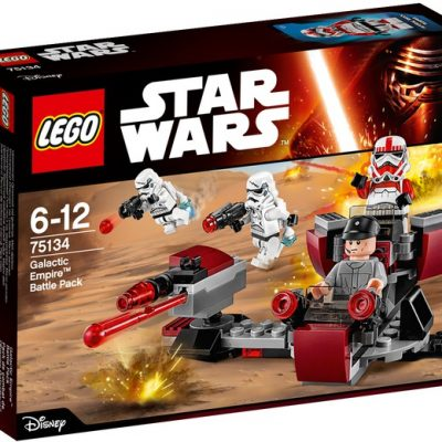 LEGO® Star Wars Galactic Empire Battle Pack 75134