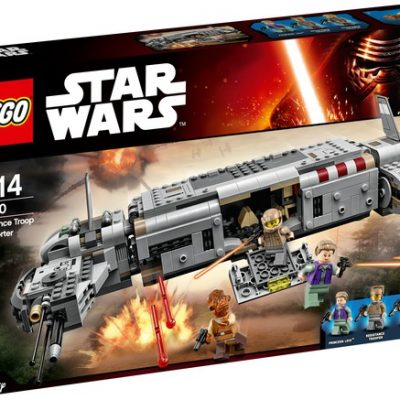 LEGO® Star Wars Confidential TVC 2 75140