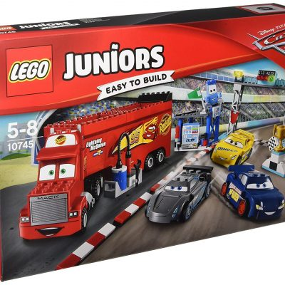 Lego Juniors 10745 - Finale Florida 500