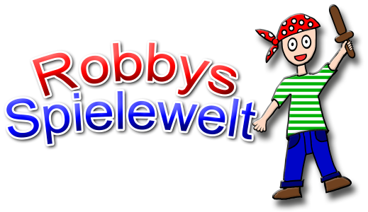 Robbys Spielewelt